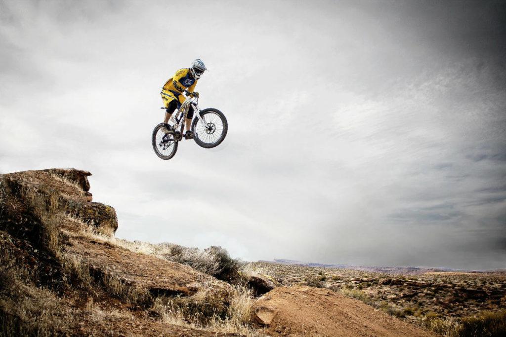 bici e salute